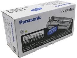 PANASONIC - Оригинална барабанна касета KX-FAD89E