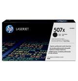 HP 507X Black LaserJet Toner Cartridge
