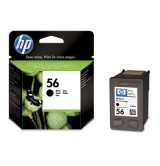 HP 56 Black Inkjet Print Cartridge