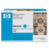 HP Color LaserJet Q6461A Contract Cyan Print Cartridge