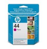 HP 44 Magenta Inkjet Print Cartridge