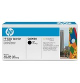 HP 124A Black LaserJet Toner Cartridge
