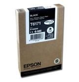 Epson High Capacity Ink Cartridge(Black) for Business Inkjet B500DN