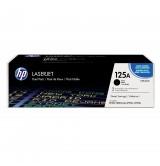 HP 125A Black Dual Pack LJ Toner Cartridge