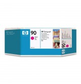HP 90 225-ml Magenta Ink Cartridge