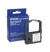 Epson Black Fabric Ribbon LQ-100