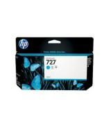 HP 727 130-ml Cyan Ink Cartridge