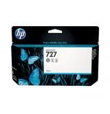 HP 727 130-ml Gray Ink Cartridge