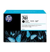 HP 761 400-ml Matte Black Designjet Ink Cartridge