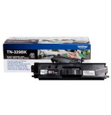 Brother TN-329BK Toner Cartridge Super High Yield