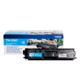 Brother TN-329C Toner Cartridge Super High Yield
