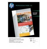 HP Professional Matt Inkjet Paper-100 sht/A3/297 x 420 mm