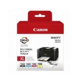Canon PGI-1500XL BK/C/M/Y Multi-Pack