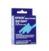 Epson Black Fabric Ribbon for LX-100