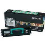 Lexmark E35X High Yield Return Programme Toner Cartridge (9K)