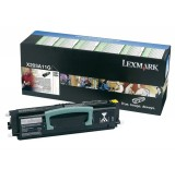 Lexmark X203, X204 Return Program Toner Cartridge
