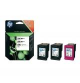 HP 300 Ink Cartridge 3-Pack