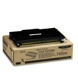 Xerox Phaser 6100 Standard Capacity Yellow Toner Cartridge