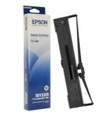 Epson Black Fabric Ribbon FX-890