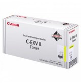 Canon Toner CEXV8 Yellow (T3200Y) for 3200