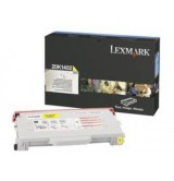 Lexmark C510 Yellow High Yield Toner Cartridge (6.6K)