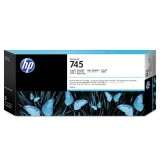 HP 745 300-ml Photo Black Ink Cartridge