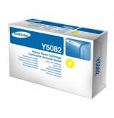 Samsung CLT-Y5082S Yel Toner Cartridge