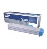 Samsung CLX-C8380A Cyan Toner Cartridge