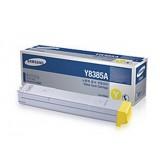 Samsung CLX-Y8385A Yel Toner Cartridge