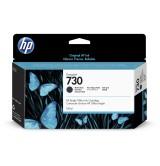 HP 730 130-ml Matte Black Ink Cartridge