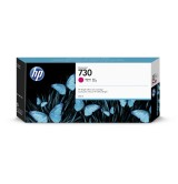 HP 730 300-ml Magenta Ink Cartridge