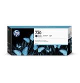 HP 730 300-ml Matte Black Ink Cartridge