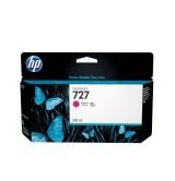 HP 727 300-ml Magenta DesignJet Ink Cartridge