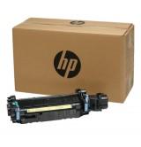 HP Color LaserJet 220 volt fuser kit for the CP4025 & CP4525