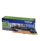 Brother TN-247C Toner Cartridge