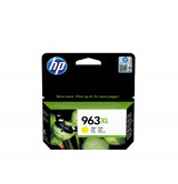 HP 963XL High Yield Yellow Original Ink Cartridge