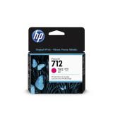 HP 712 29-ml Magenta Ink Cartridge