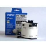 Brother оригинална тонер касета за етикетни принтери DK11209