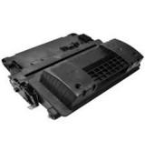 HP - Съвместима тонер касета  CE390X/90X