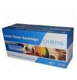 Тонер касета ORINK, CF401X, HP LJ PRO MFP M252/277, 2300 k., Cyan