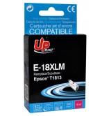 Мастилница UPRINT T1813/T1803 EPSON, Magenta