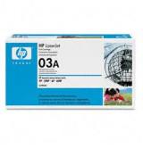 HP - Оригинална тонер касета C3903A