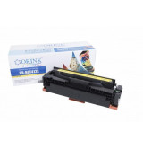 Тонер касета ORINK CF412XY, HP LJ PRO MFP M452/477/ Canon CRG-046H, 5000 k, Yellow