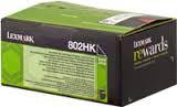 Lexmark оригинална  тонер касета  80C2HK0