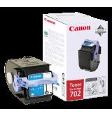 CANON - Оригинална тонер касета EP-702C