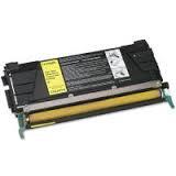 LEXMARK - Съвместима тонер касета C5220YS