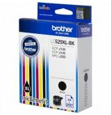 BROTHER - оригинална касета за мастилоструйни устройства LC529XLBK