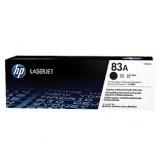 HP оригинална тонер касета CF283A