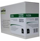 HP - Съвместима тонер касета CE255X - 6000 к.