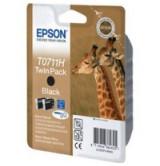 EPSON - Оригинална мастилница T07114H10